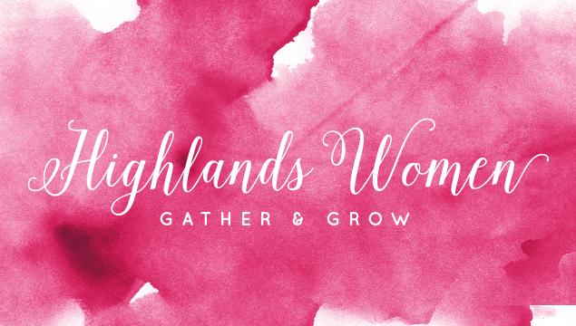 Highlands Women
