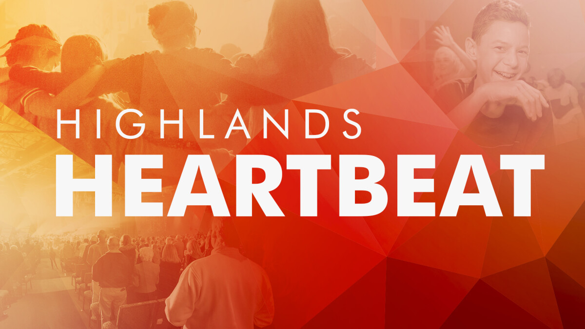 Highlands Heartbeat
