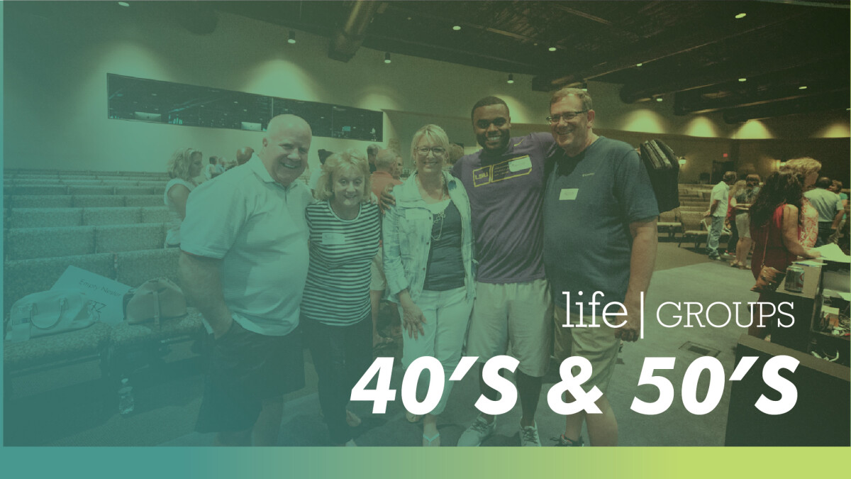40's-50's Adults