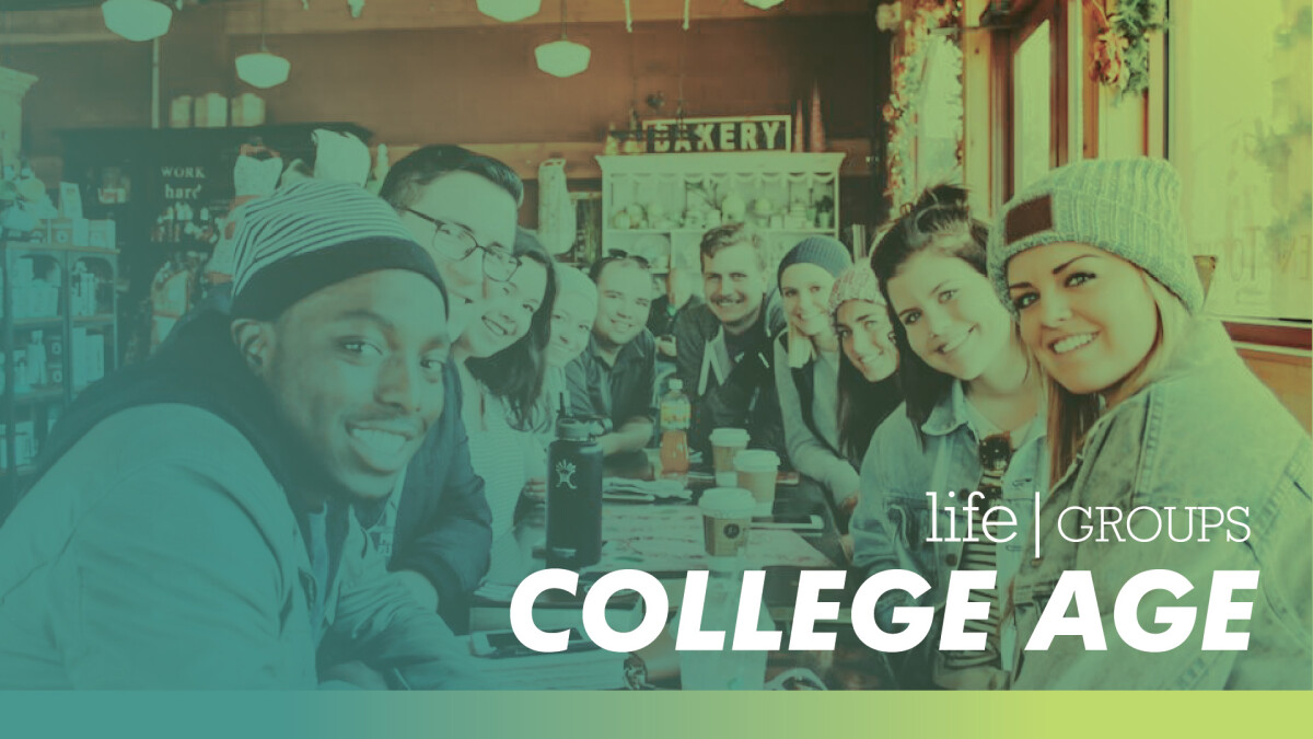 College Age Ministry