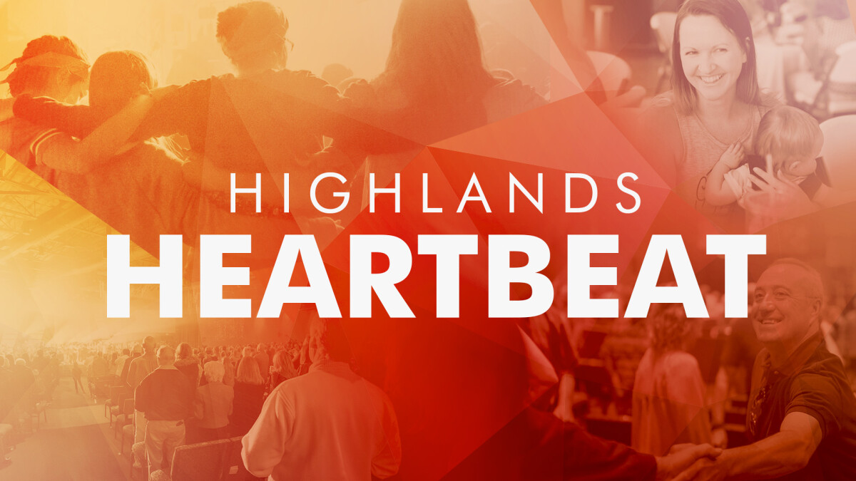 Highlands Heartbeat