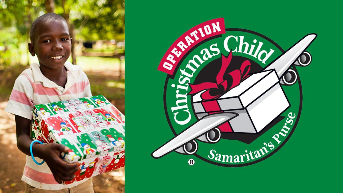 Operation Christmas Child.Operation Christmas Child Highlands Church