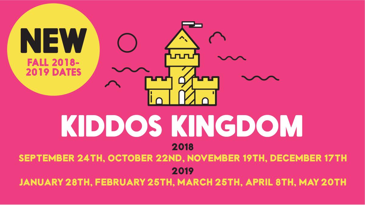 Kiddos Kingdom