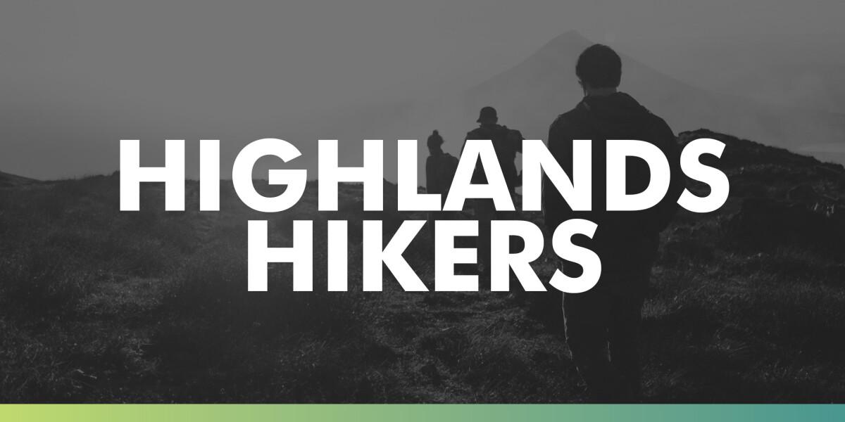 Highlands Hikers