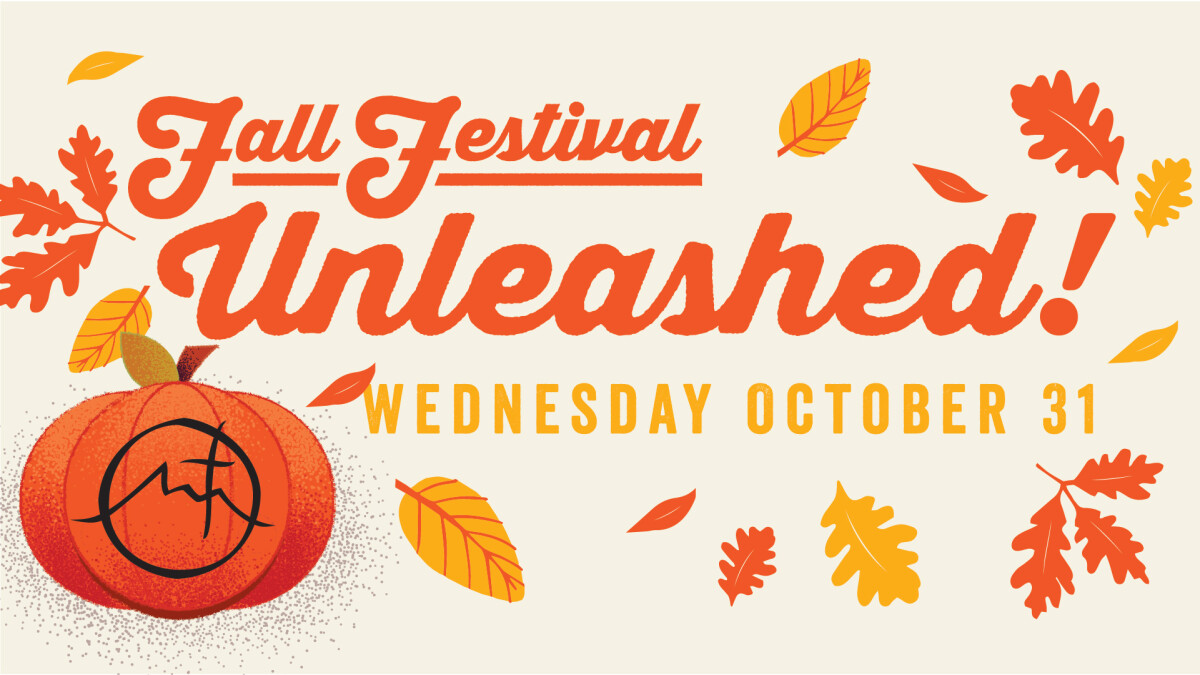 Fall Festival: Unleashed