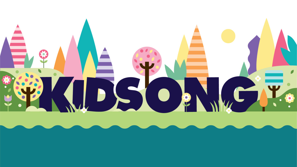 KidSong Spring Performance