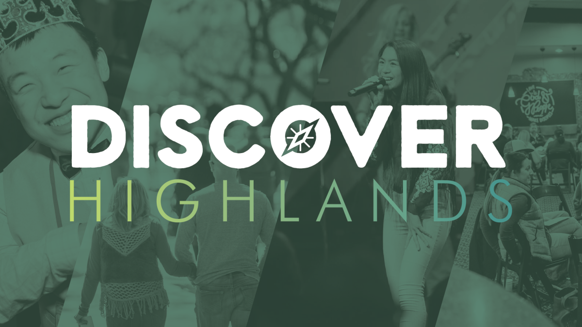 Discover Highlands
