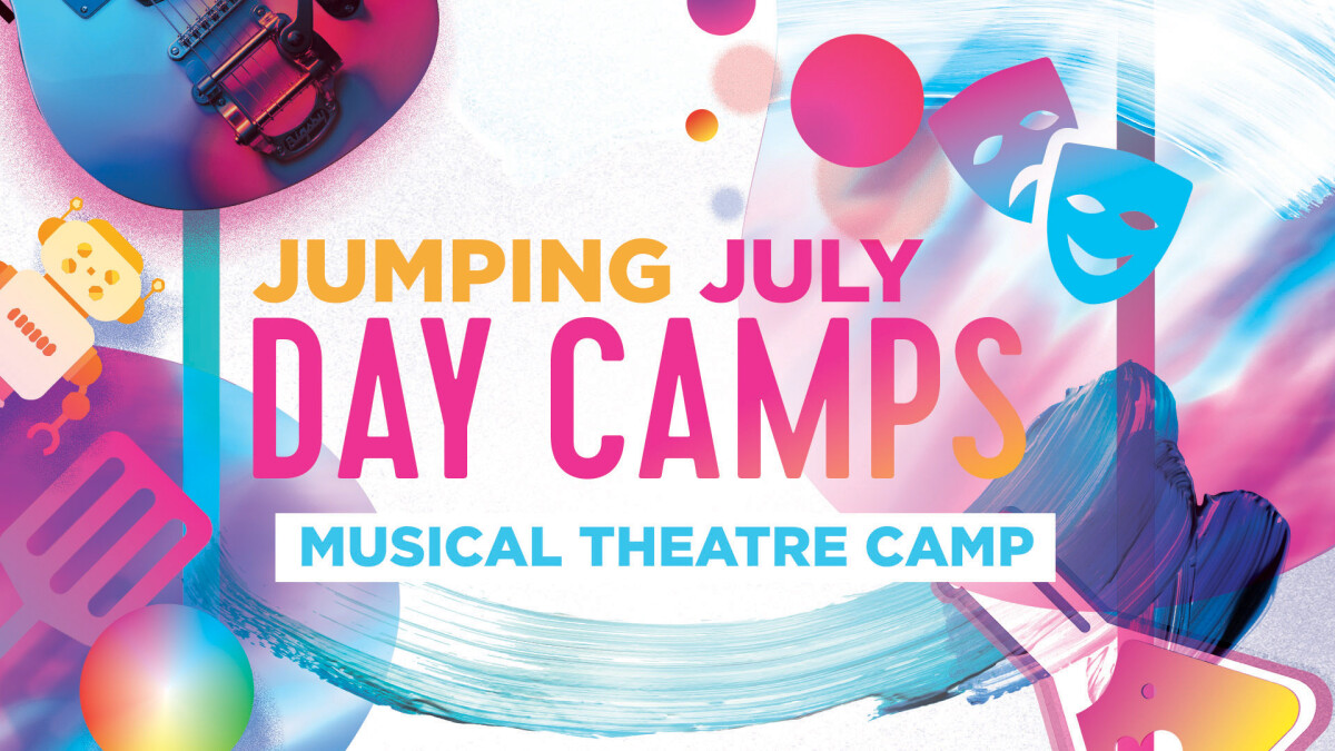 Music Theatre Day Camp
