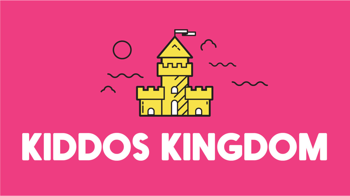 Kiddos Kingdom
