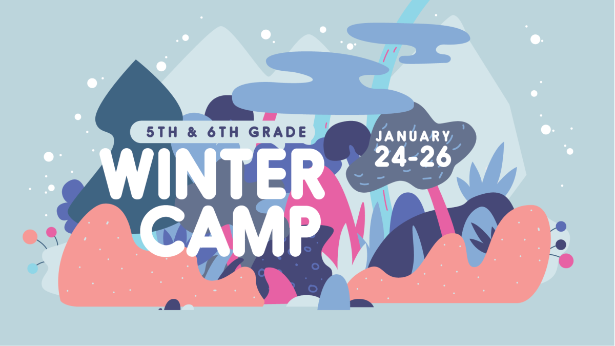 H56 Winter Camp